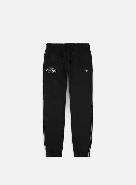 New Era NBA Fade Logo Jogger Pant LA Lakers