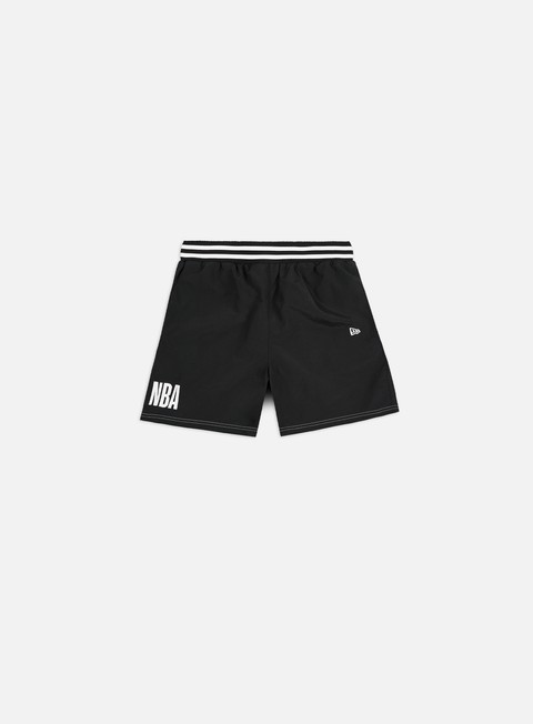 New Era NBA Shorts