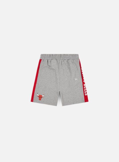 New Era NBA Side Panel Shorts Chicago Bulls