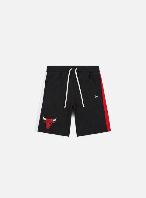 Sale Outlet Shorts New Era NBA Side Stripe Shorts Chicago Bulls