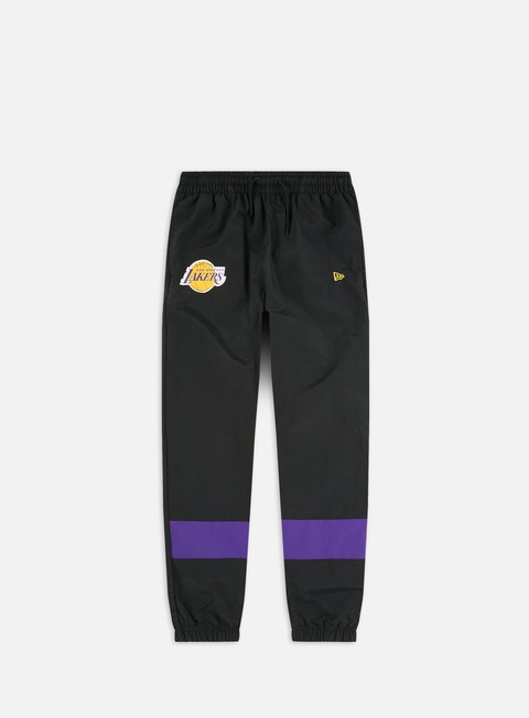 Outlet e Saldi Tute New Era NBA Track Pant LA Lakers