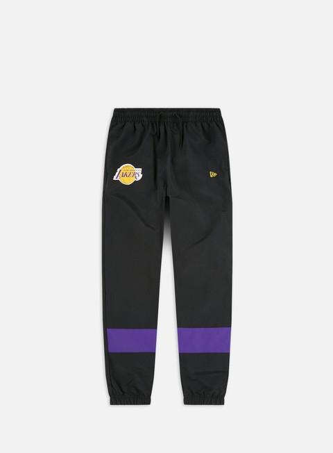 New Era NBA Track Pant LA Lakers