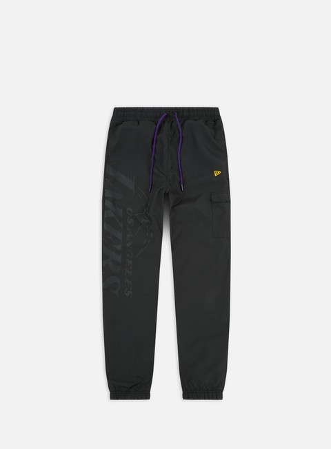 Sweatpants New Era NBA Vertical Wordmark Jogger LA Lakers