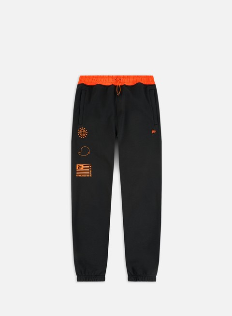 Sweatpants New Era NE Graphic Jogger Pant