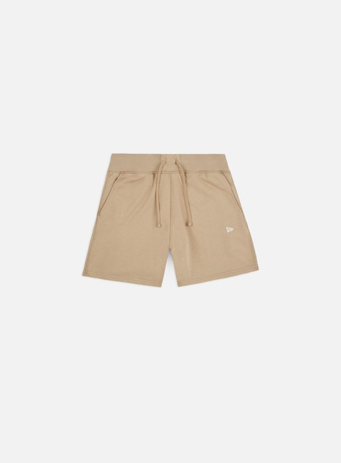 Outlet e Saldi Pantaloncini New Era NE Heritage Shorts New Era