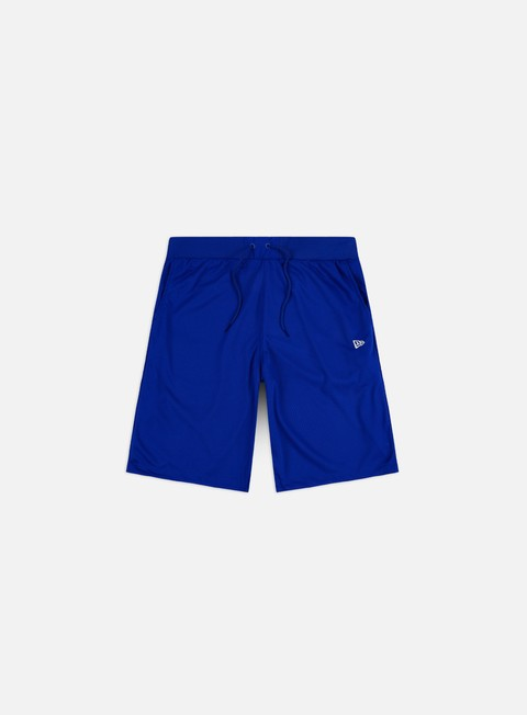 Outlet e Saldi Pantaloncini Corti New Era NE Reversible Shorts