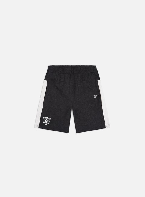 Pantaloncini New Era NFL Contrast Detail Shorts Oakland Raiders