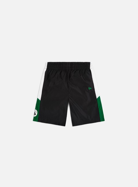 Pantaloncini New Era NFL Print Side Panel Shorts Boston Celtics