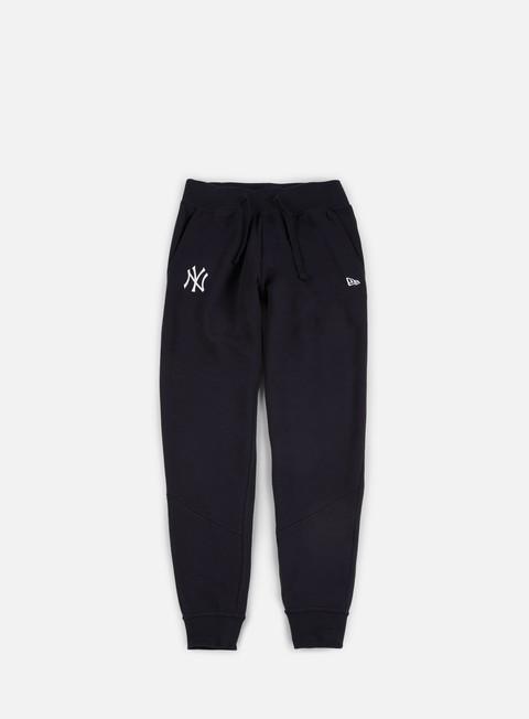 pantaloni new era nos track pant ny yankees navy