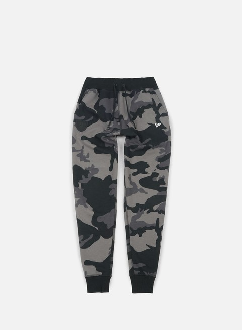 pantaloni new era ntc jogger pant oakland raiders black