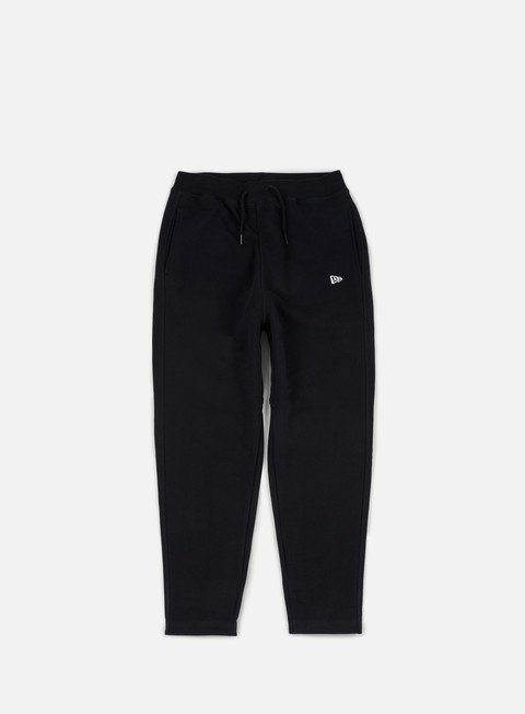pantaloni new era originators track pant black