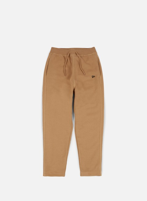 pantaloni new era originators track pant khaki