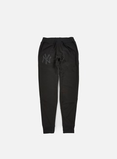 New Era - Remix Diamond Era Jogger Track Pant NY Yankees, Black 1