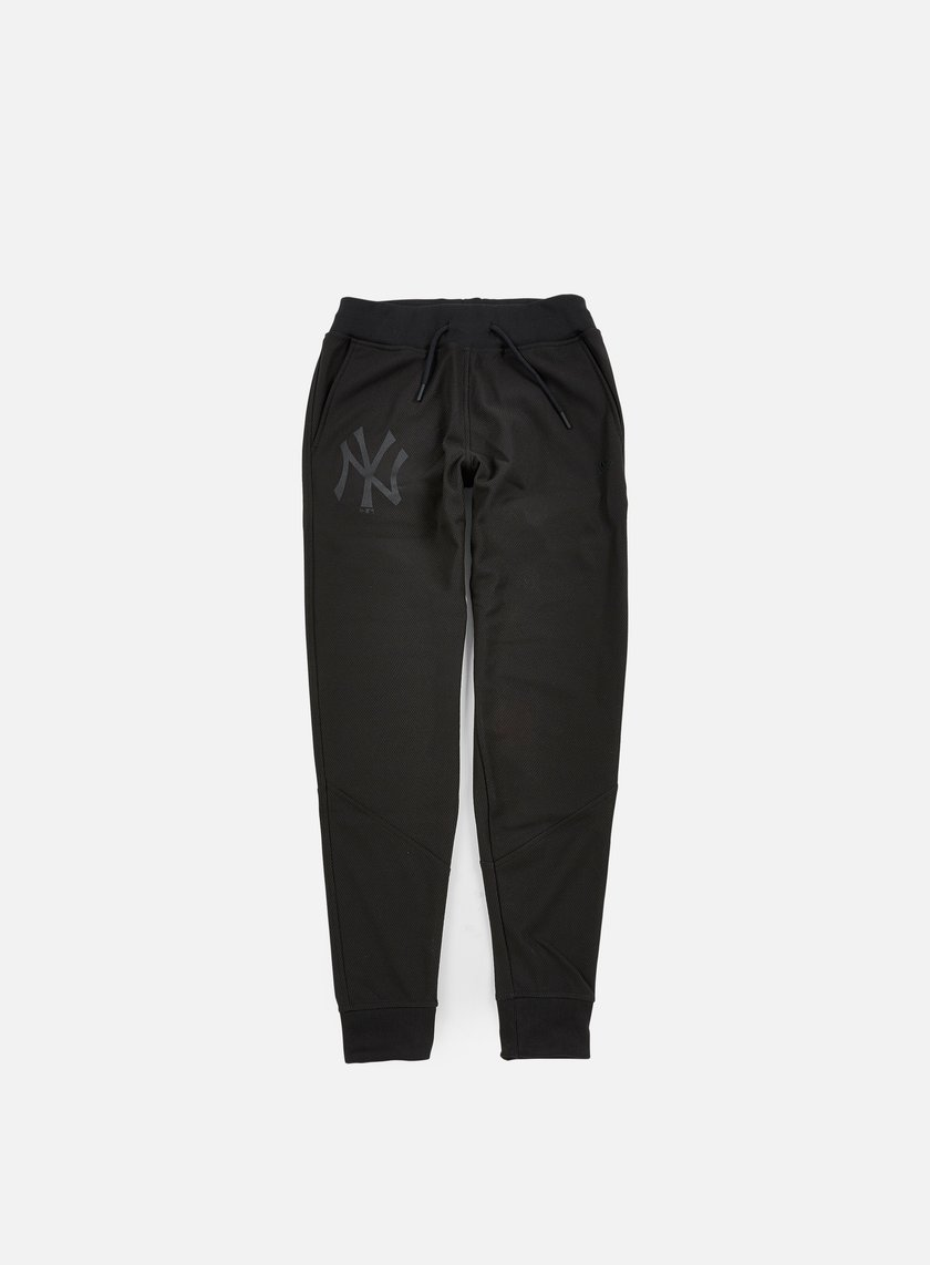 New Era - Remix Diamond Era Jogger Track Pant NY Yankees, Black