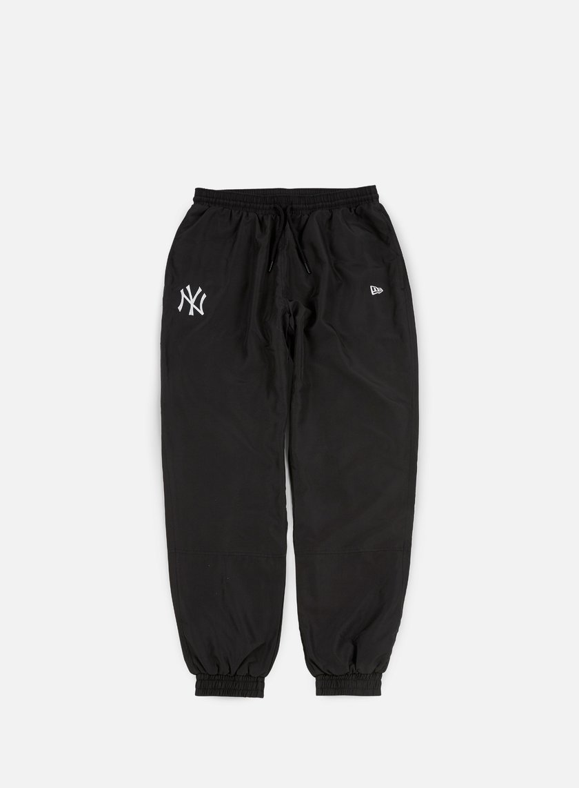 New Era - TA Track Pant NY Yankees, Black