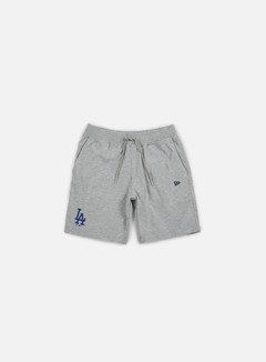 New Era - Team App Short LA Dodgers, Light Grey Heather 1