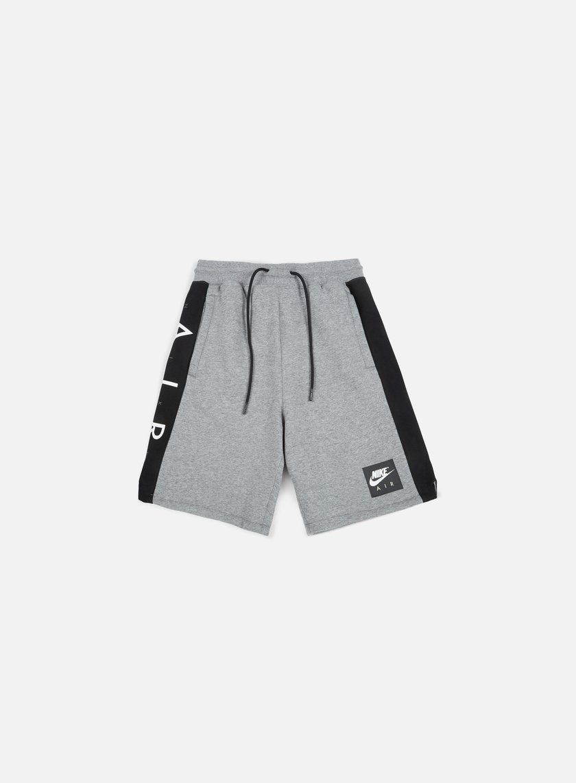pantaloni corti uomo cotone nike