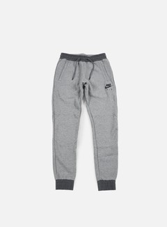 Nike - Air Hybrid Jogger Pant, Carbon Heather/Black 1