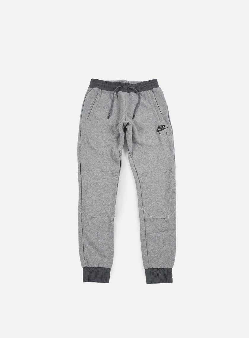 Nike - Air Hybrid Jogger Pant, Carbon Heather/Black