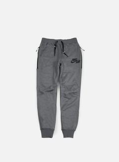 Nike - Air Jogger Pant, Carbon Heather 1