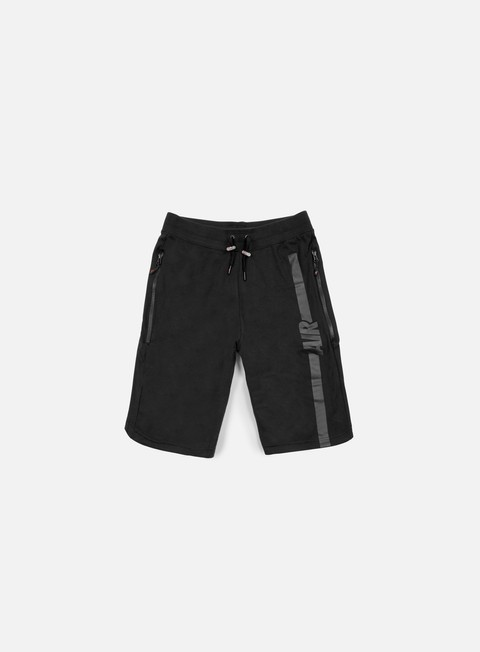 pantaloni nike air pivot v3 short black black
