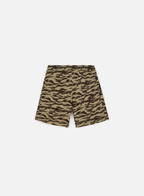 Outlet e Saldi Pantaloncini Nike AOP Swoosh Short