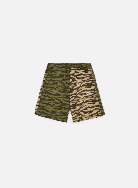 Sale Outlet Shorts Nike AOP Swoosh Short