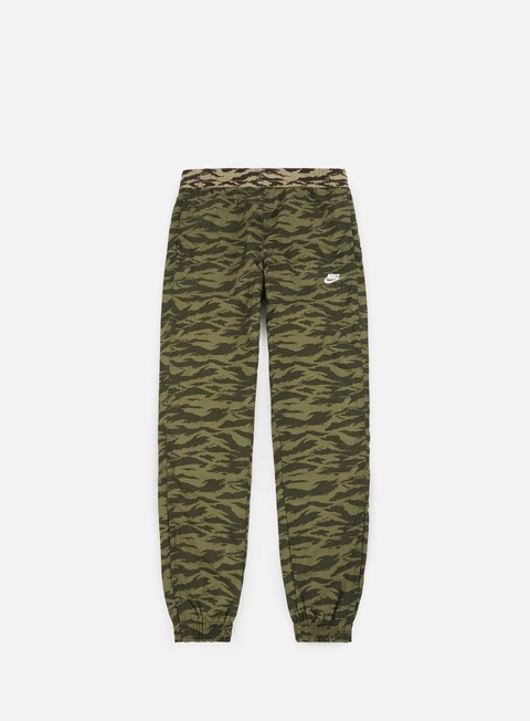 Sale Outlet Sweatpants Nike AOP Swoosh Woven Pant
