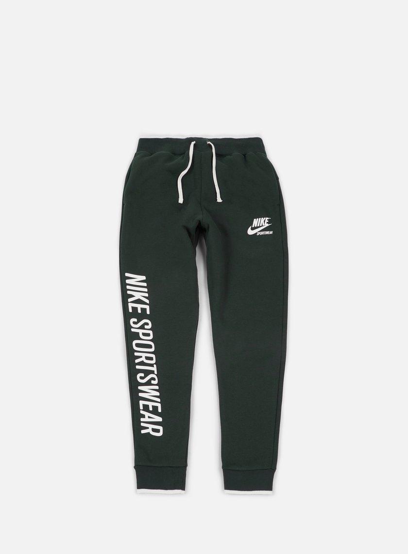 Nike Archive Jogger Fleece Pant