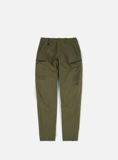 Nike - Bonded Pant, Cargo Khaki/Black 1