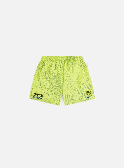 Shorts Nike Challenger Brief-Lined Running Shorts
