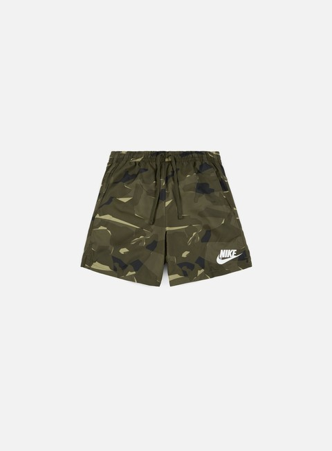 Shorts Nike Flow Camo Boardshort