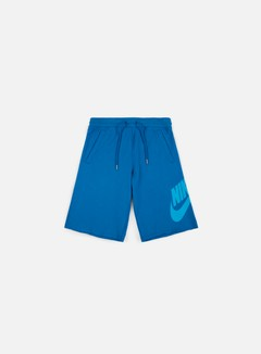 Nike - FT GX 1 Short, Blue Nebula/Royal Blue