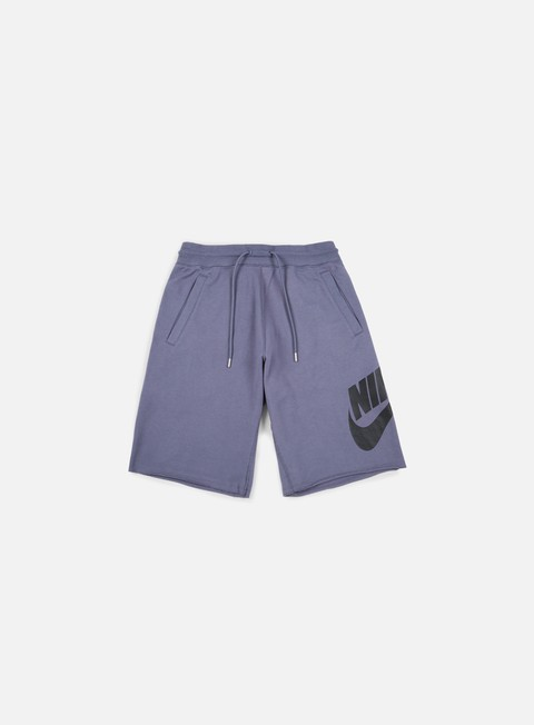 pantaloni nike ft gx 1 short light cargo black
