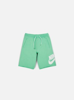 Nike - FT GX 1 Short, Tourmaline/White 1