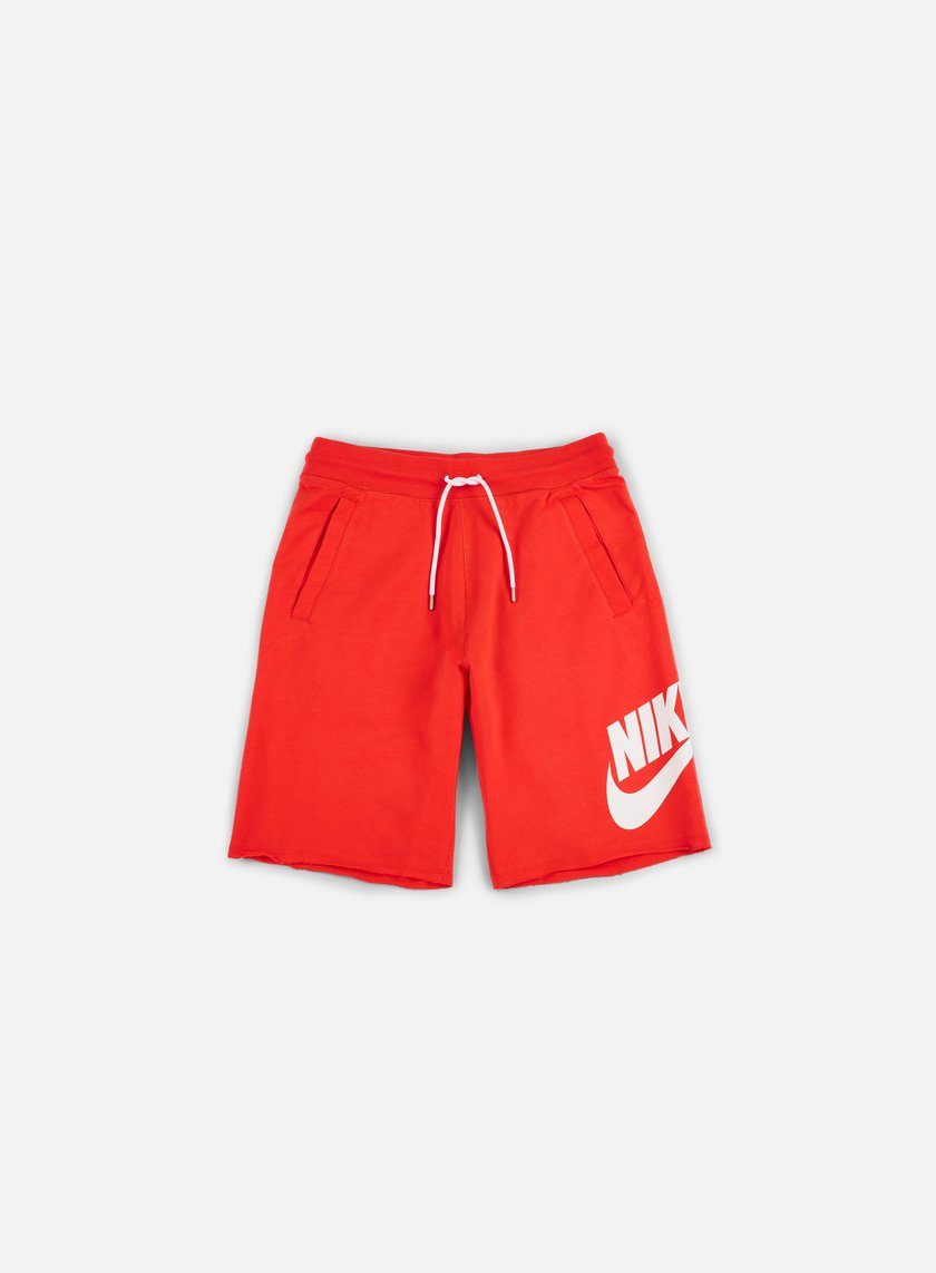 Nike - FT GX 1 Short, Track Red/White