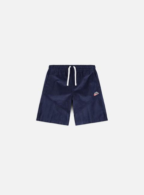 Nike Heritage Windrunner Signature Corduroy Shorts
