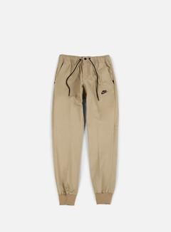 Nike - Modern Jogger Pant, Khaki/Black