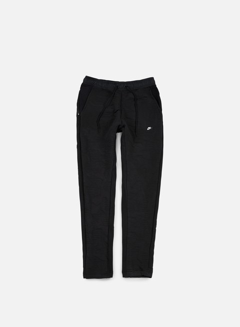 pantaloni nike modern pant bb black