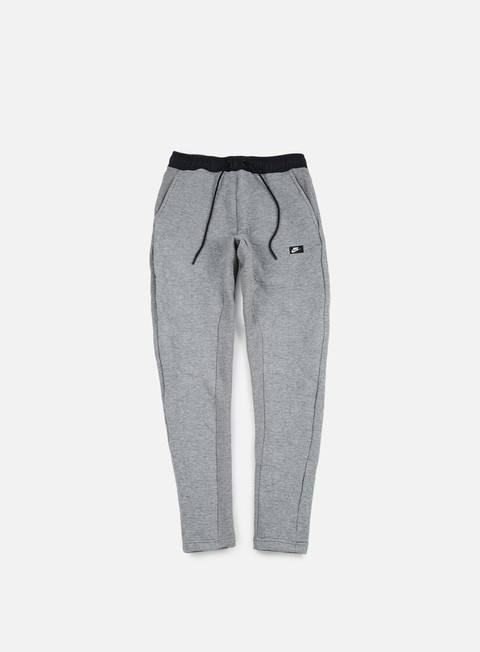 pantaloni nike modern pant bb carbon heather
