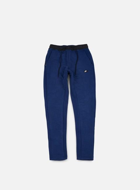 pantaloni nike modern pant bb coastal blue