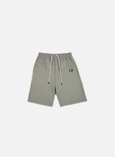 pantaloni nike modern short dark stucco dark stucco