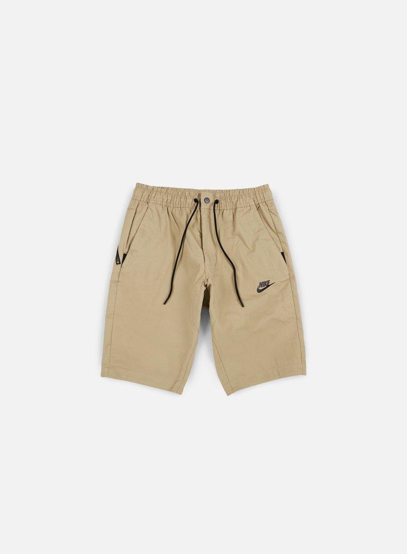Nike - Modern Short, Khaki/Black