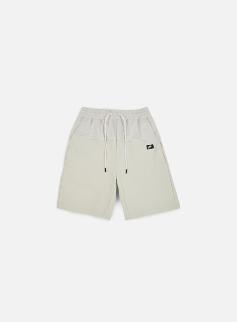 pantaloni nike modern short light bone light bone
