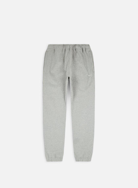 Nike NRG SoloSwoosh Fleece Pant