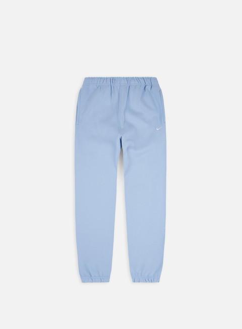 Tute Nike NRG SoloSwoosh Fleece Pant