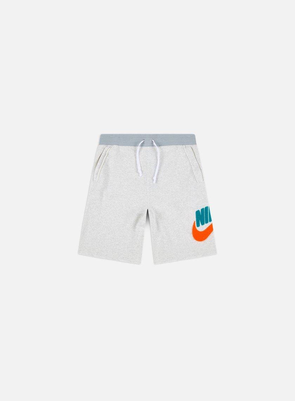 Nike NSW Alumni Chenille Shorts