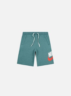 Nike - NSW Alumni Shorts, Geode Teal/Heather/Sail