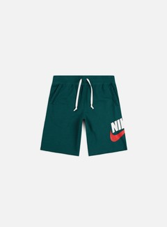 Nike - NSW Alumni Shorts, Night Shade/Sail