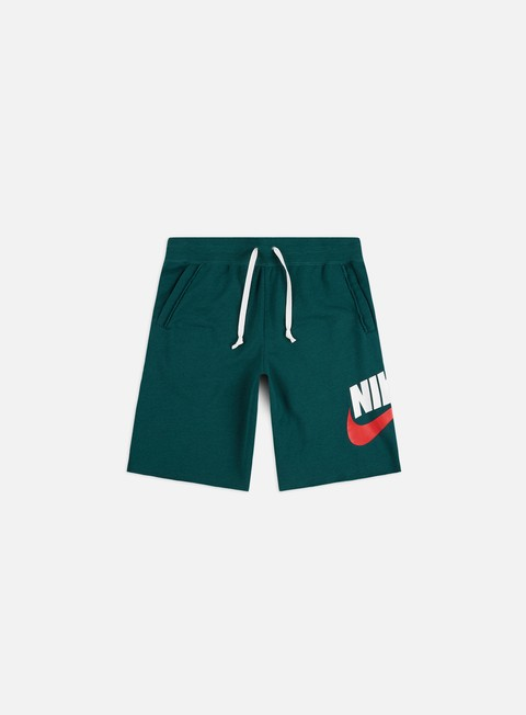 Outlet e Saldi Pantaloncini Corti Nike NSW Alumni Shorts